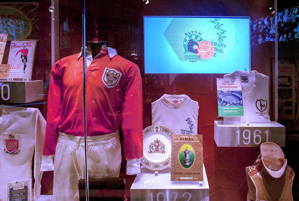 National-Football-Museum-Manchester
