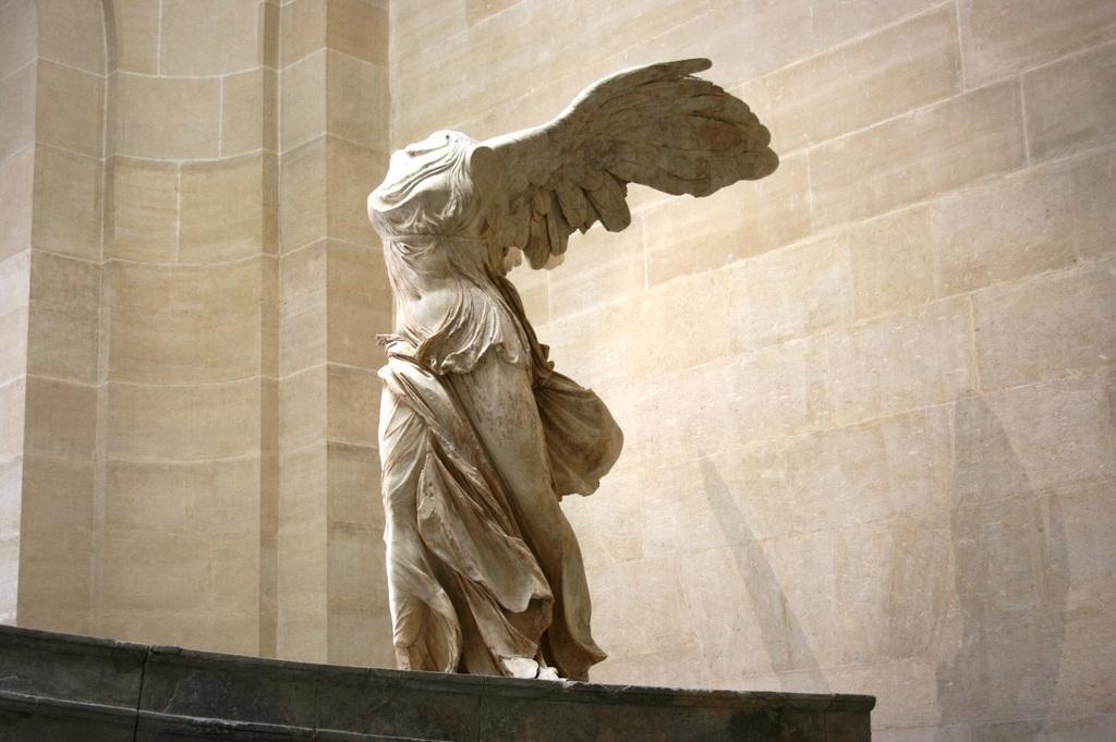 Winged-Victory-of-Samothrace