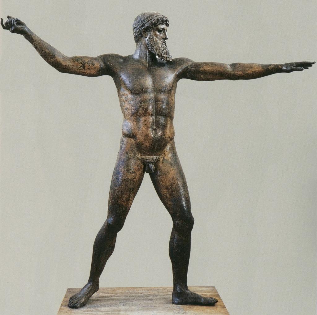 artemision-bronze