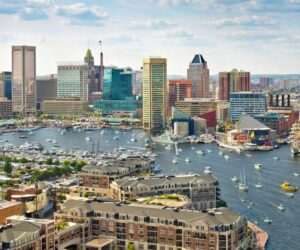 Top 10 Worst Cities in America To Live In