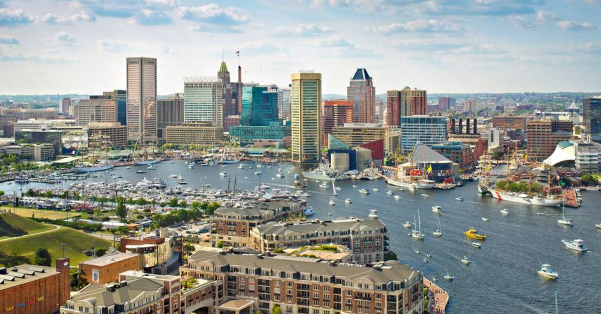 Worst cities to live in america