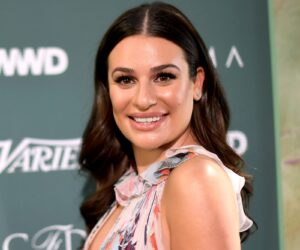 Top 10 Lea Michele's Tattoos And The Meaning Behind Them