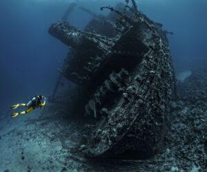 Top 10 Famous Shipwrecks Not Named Titanic