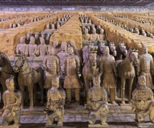Top 10 Famous Sculptures And Their Place In History