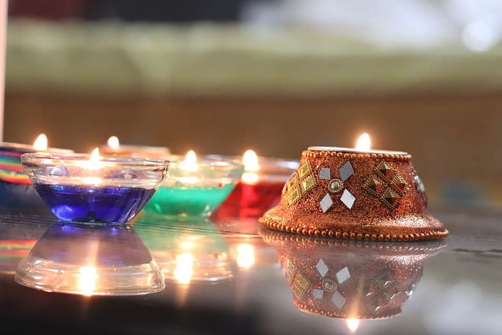 candle-candlelight