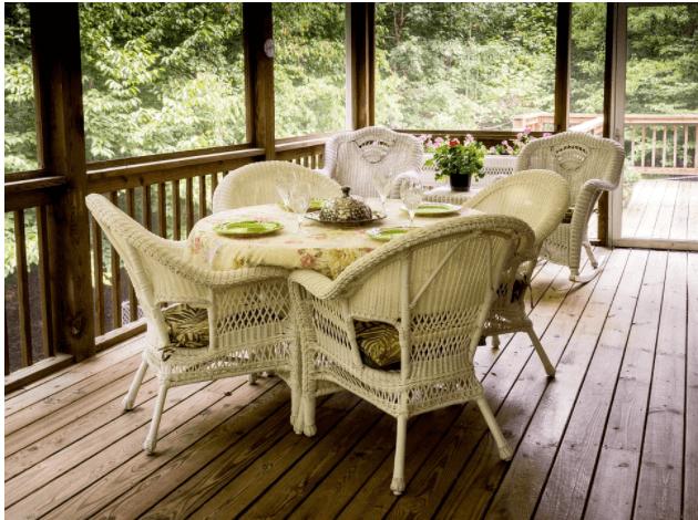 deck-decoration