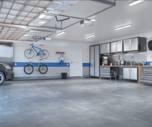 Top 4 Ways To Manage Your Garage Space