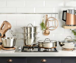 Top 9 Tips for Saving Time in the Kitchen