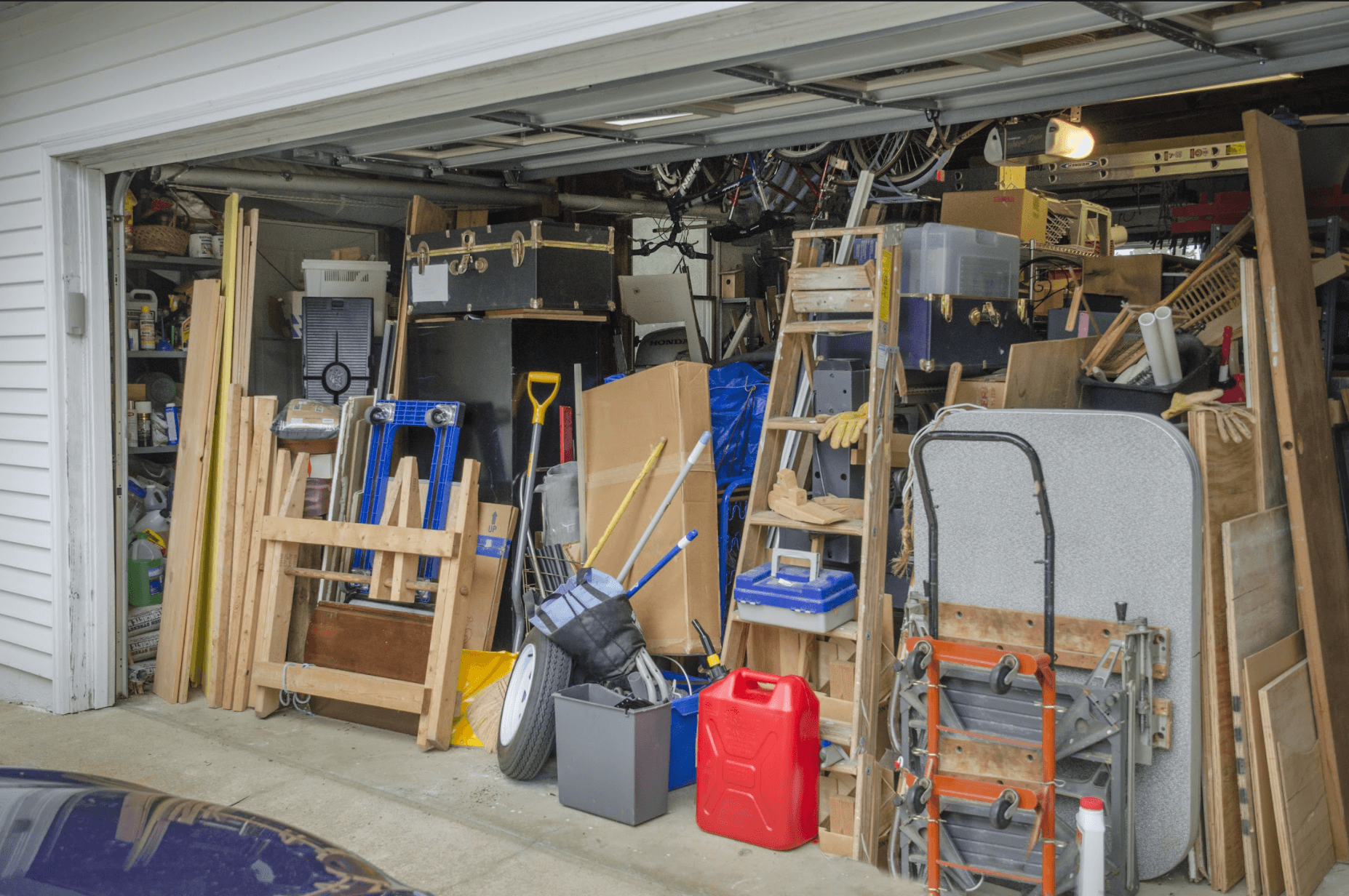 manage-your-garage-space