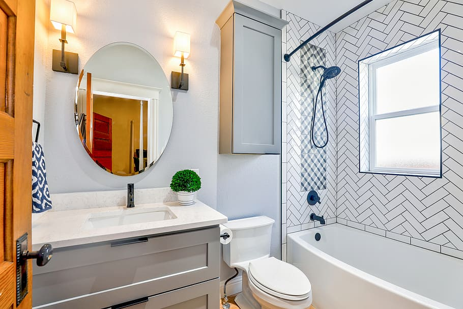 architecture-bathroom