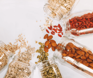 Top 8 Pantry Foods To Store This Winter