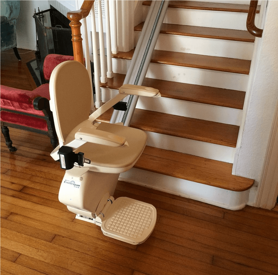 home-stairlift